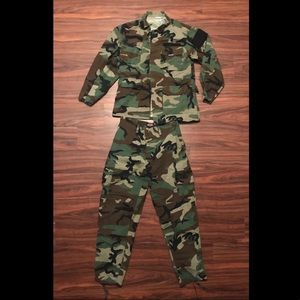Other - Military Uniform
